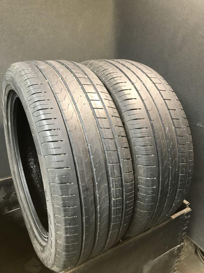 235/50R19 Pirelli Scorpion (4,5-5 mm)