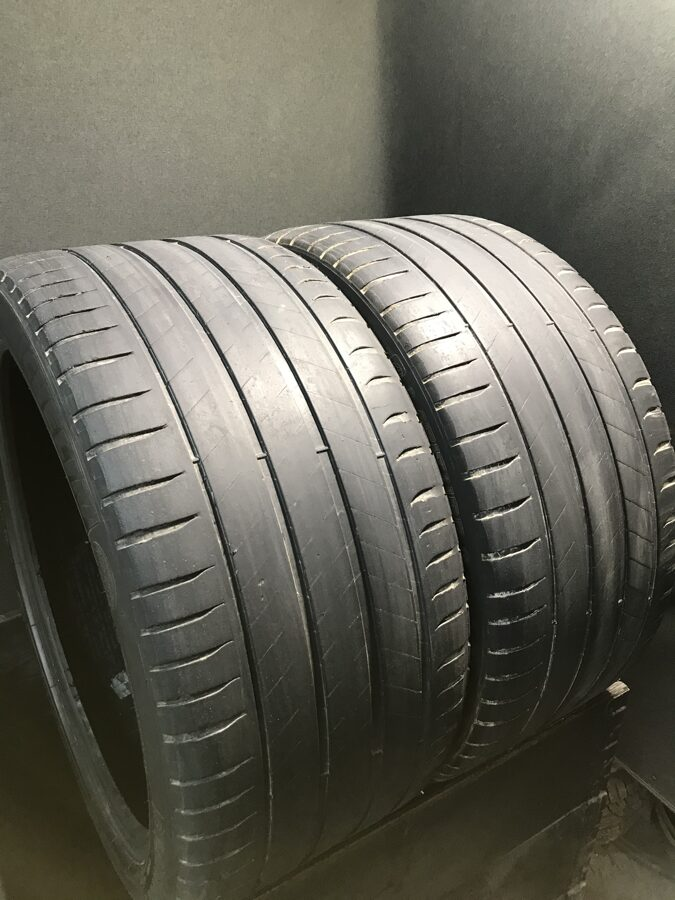 295/35R21 Michelin Latitude Sp3 (3-3,5 mm)