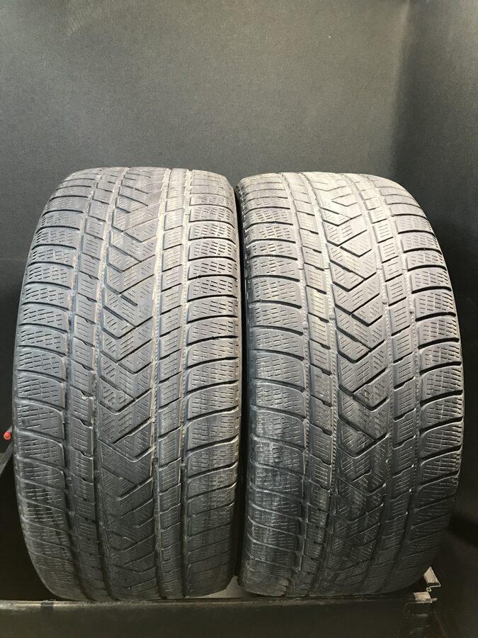 275/40R21 Pirelli SC Winter (3-3,5 mm)