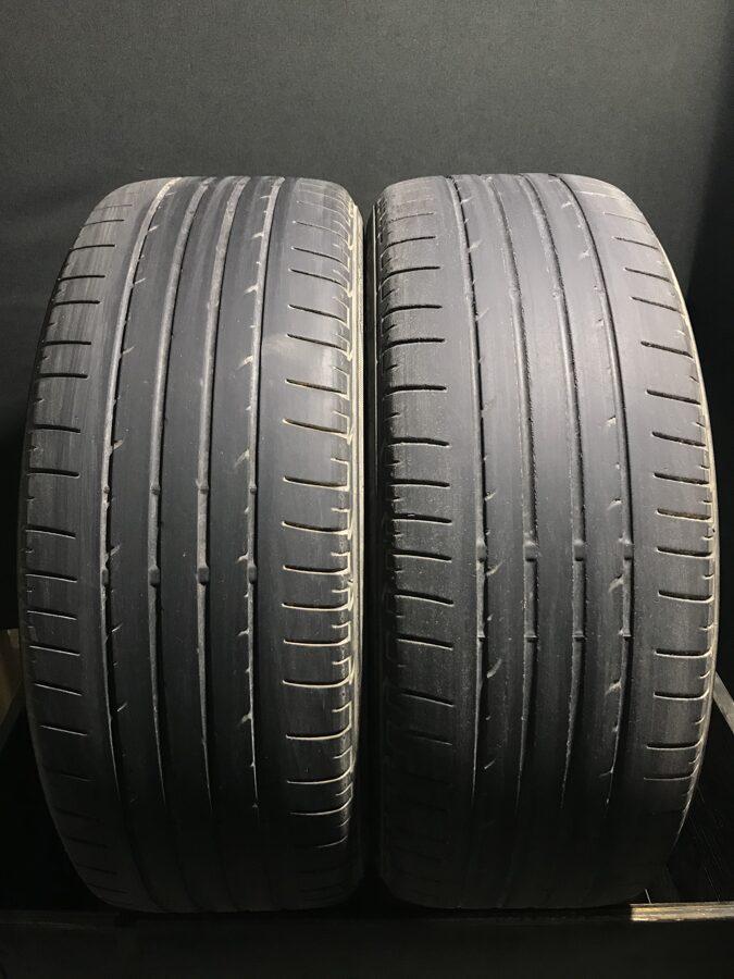 225/55R18 Bridgestone H/P Sport (2,5 mm)