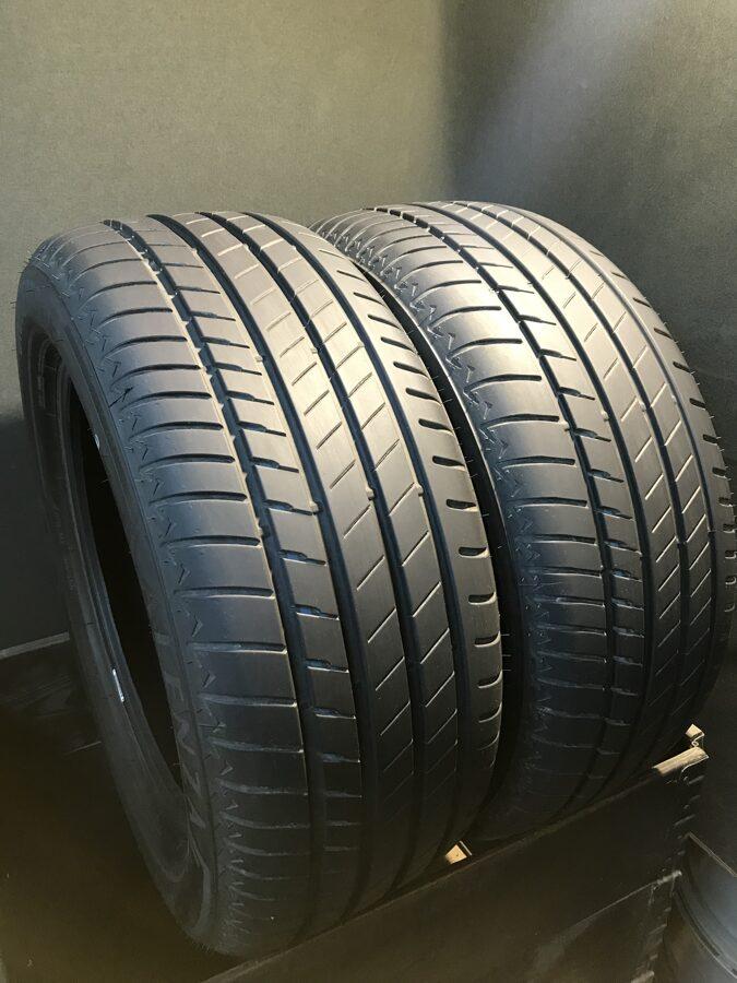 255/55R18 Bridgestone A001 (7,5-8 mm)