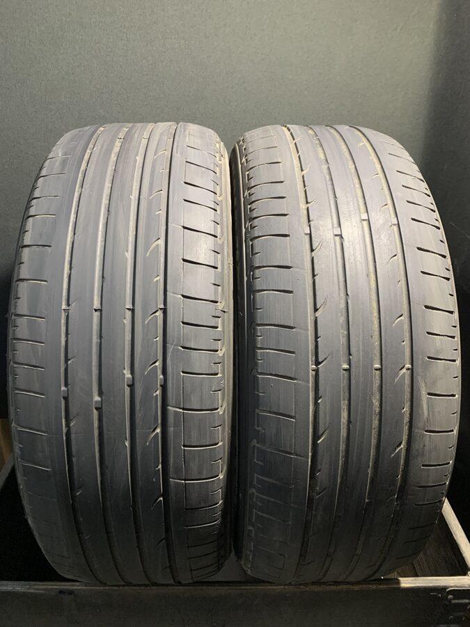 235/55R19 Bridgestone HP (2,5-3 mm)