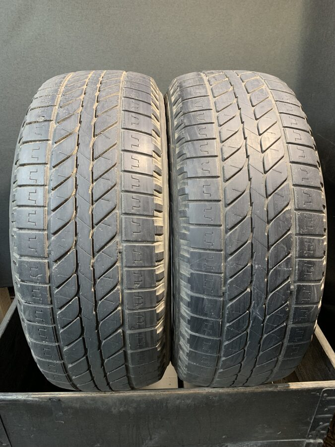 255/65R16 Michelin 4x4 (4-4,5 mm)